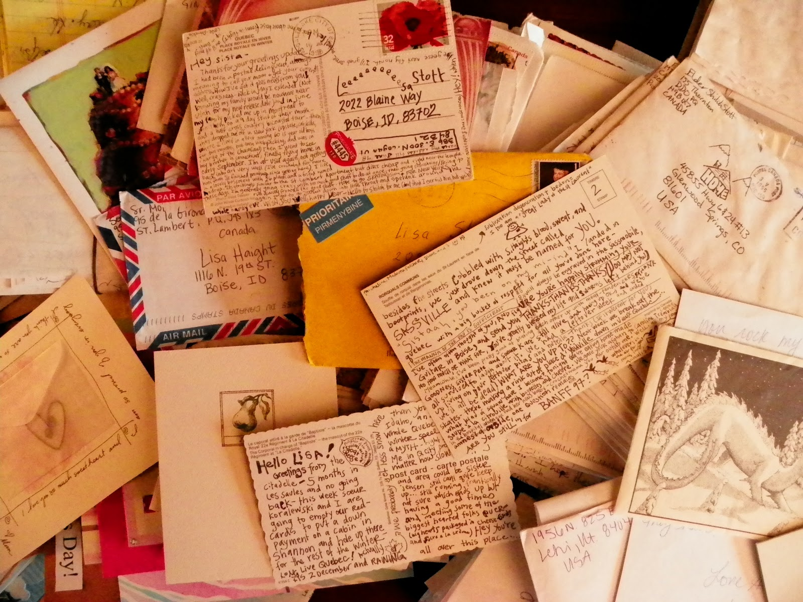Is A Handwritten Love Letter Better Than Email